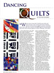 Dancing Quilts