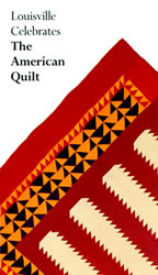 View materials in 'Louisville Celebrates the American Quilt' project archive