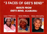 View materials in '3 Faces of Gee's Bend: Quilts from Gee's Bend, Alabama' project archive