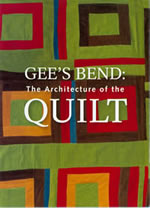 View materials in 'Gee's Bend: The Architecture of the Quilt' project archive