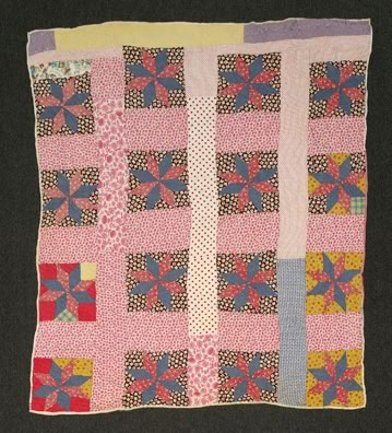 Star Quilt - JUST ADDED!