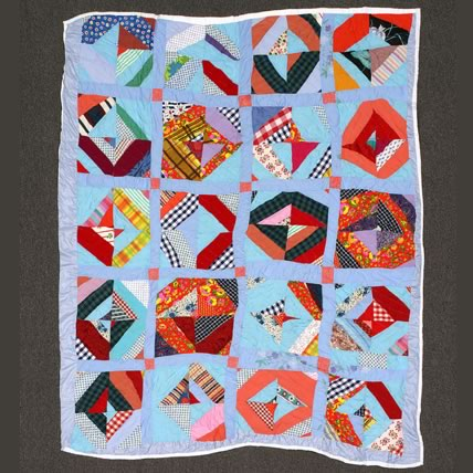 String Quilt - JUST ADDED!
