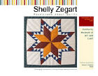 View materials in 'Shelly Zegart: Passionate about Quilts - Challenging Assumptions, Creating Change, Making Connections' project archive