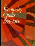 KENTUCKY QUILTS: 1800-1900